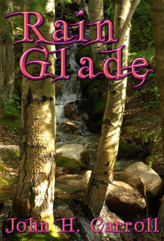Rain Glade Cover