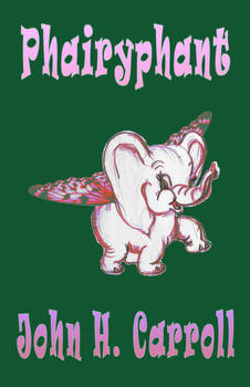 Phairyphant Cover