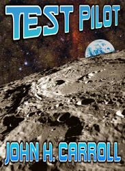 Test Pilot Cover