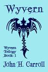 Wyvern Cover ebook