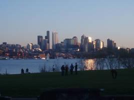 My Beautiful Dorky City