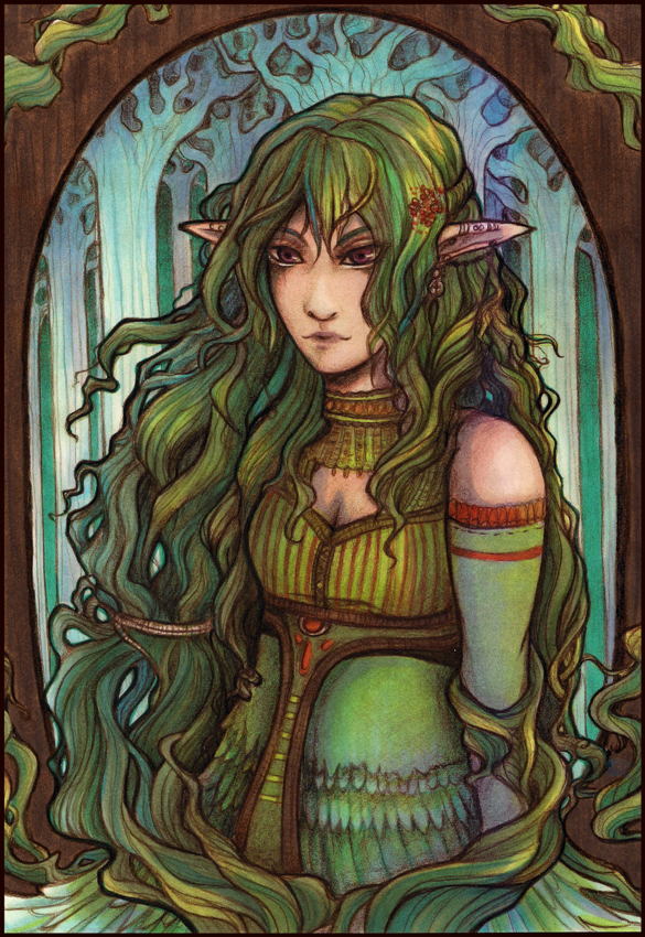 Fairytale by Marsuministeri