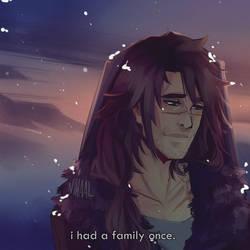 i had a family by SmoczyFarmer