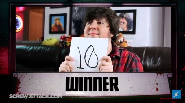 Jon Wins by onlyherefordb