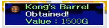 Kongs Barrel by onlyherefordb