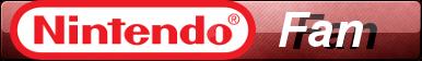 Nintendo Fan Button by SuzumotodsDeviantArt