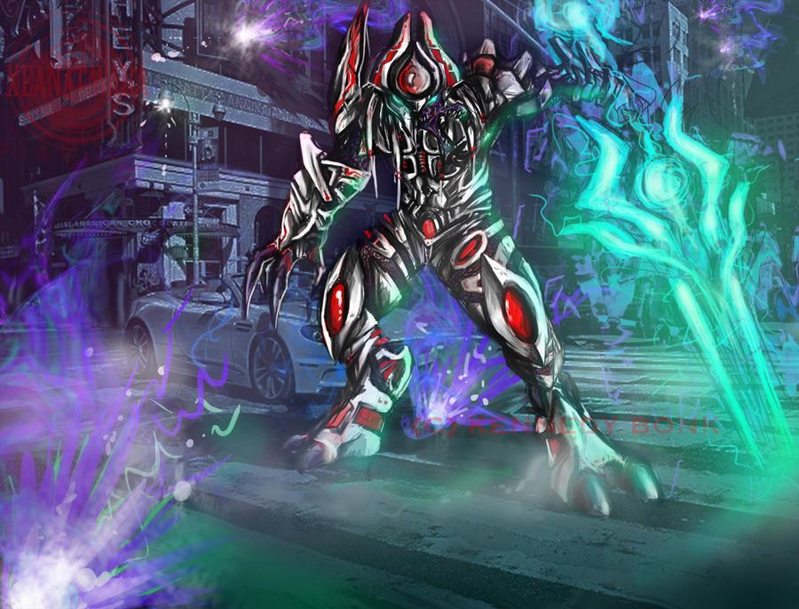 Elite Ultra by Anioue