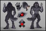 Werewolf Adopt !!(SOLD)!!
