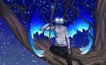 Starry Nightshade