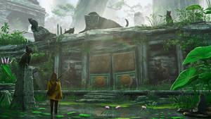 Panther Swamp