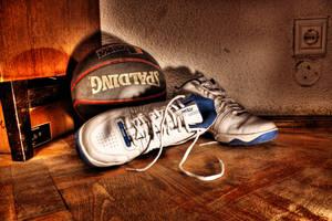 Basketball... by minm01