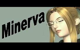 Minerva by MinervaSnape