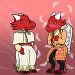 Jagras and Shamos