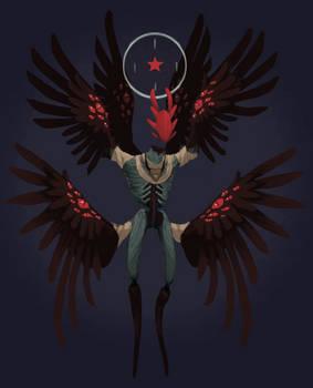 'Occult' Design Commission