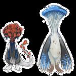 Mushroom adoptables (closed)