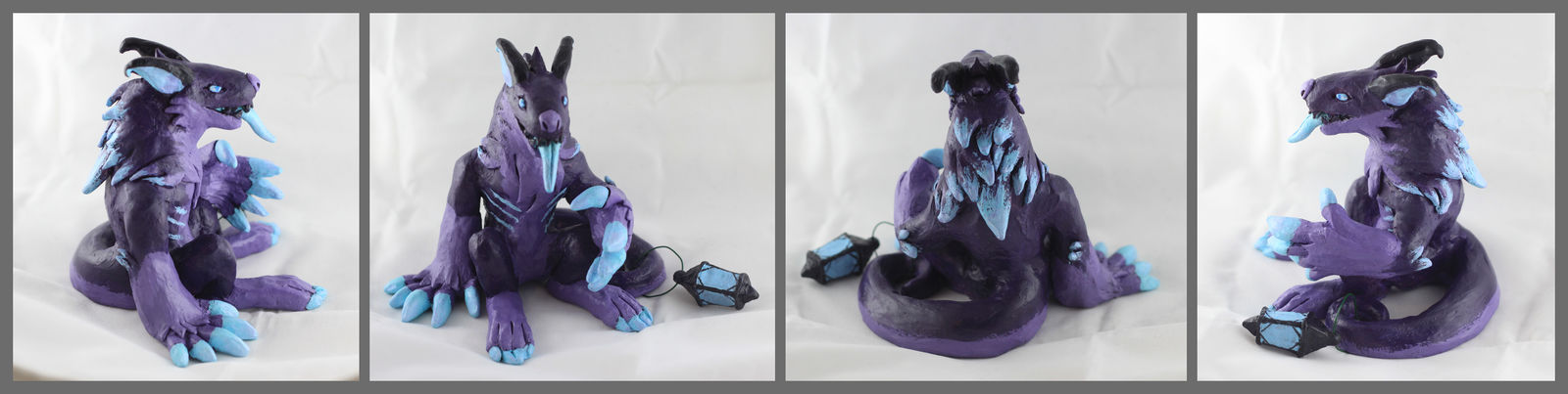 Brillurk Sculpt