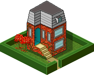 My First attempt at Isometric