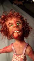 Zombie A (close up)
