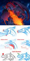 Fire Breathing Dragon Tutorial