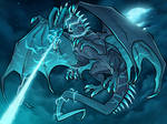 Electric Dragon, Electric Elemental