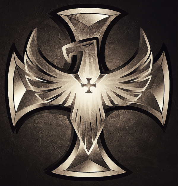 Nazi iron cross tattoo designs clipart library german iron cross by dragoart on deviantart rh dragoart deviantart com cross with wings tattoo designs irish cross tattoo designs publicscrutiny Image collections