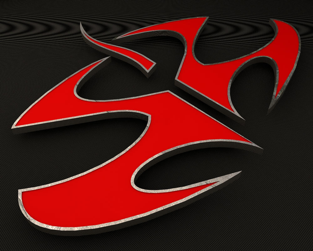 Hitman Logo by gelo6370