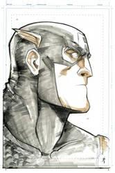 Captain Commission