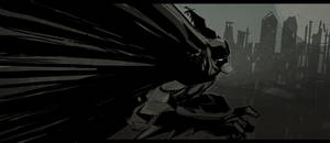 Quick Batman