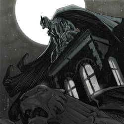 Another Batman.