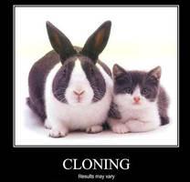 Cloning by kaihim