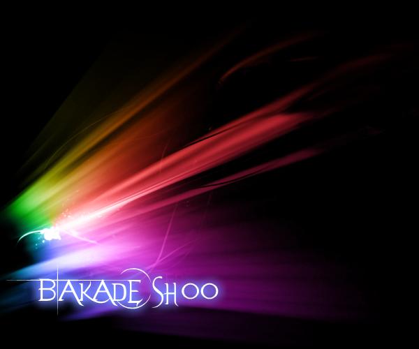 bakadeshoo's Profile Picture