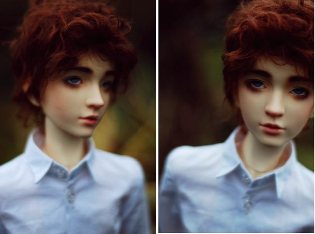 yay moody doll-thing by Arckaya