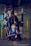 Final Fantasy Girls