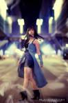Final Fantasy 8_Rinoa