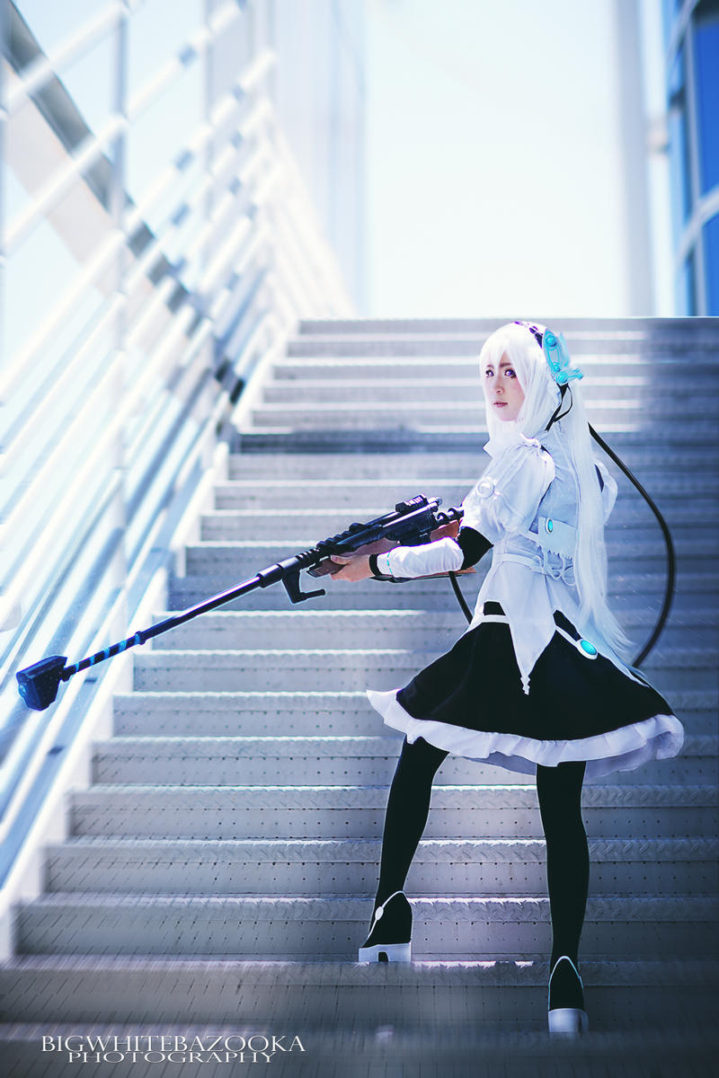 Hitsugi no Chaika by BigWhiteBazooka