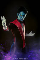 Nightcrawler by BigWhiteBazooka