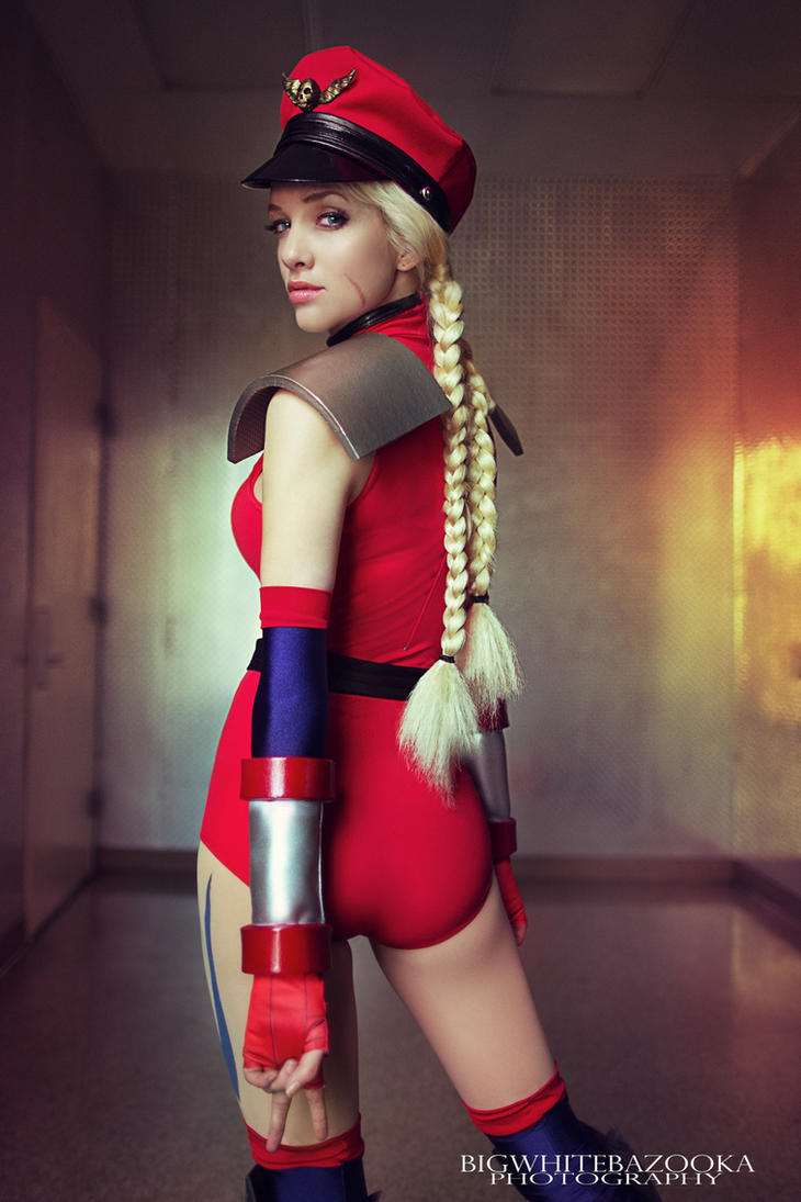 Cammy by BigWhiteBazooka