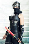 Female Ninja Gaiden