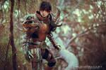 World of Warcraft_Prideful Warrior