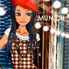Big City Life: Munich by Seidentatze