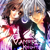 Vampire Knight Avatar II by Seidentatze