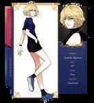CC - Isabelle