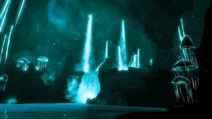 The Lost World - Skyrim