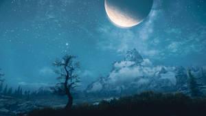 A night to remember II- Skyrim
