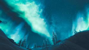 Northern Magic - Skyrim