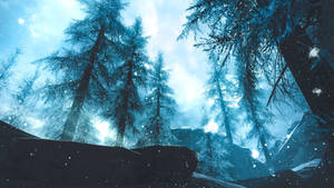 Haafingar - Skyrim by WatchTheSkiies