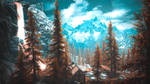 Red Forest II - Skyrim