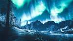 Across The Sky II - Skyrim
