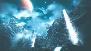 Moonlight - Skyrim