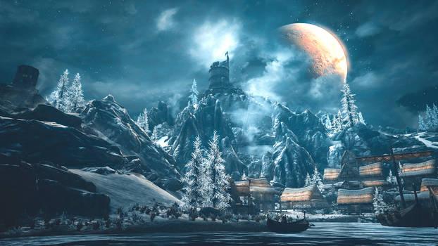 Dawnstar - Skyrim